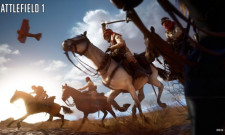 The Great War Unfolds In Stunning Launch Trailer For Battlefield 1