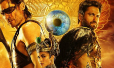 Gods Of Egypt Blu-Ray Review