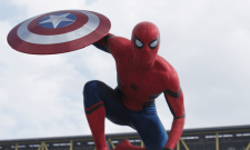 Description For First Spider-Man: Homecoming Trailer Hits The Web