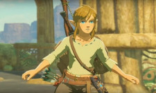 The Legend Of Zelda: Breath Of The Wild Will Be The Wii U's Last First-Party Release