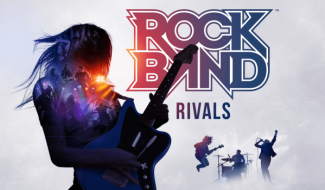 Rock Band Rivals Review