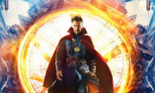 Cover Art, Deleted Scenes, And Special Features For Doctor Strange Blu-Ray Revealed