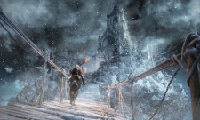 Dark Souls III Ashes Of Ariandel DLC Release Date Brought Forward Following Xbox One Mix-Up