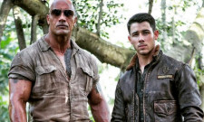 Catch Another Sneak Peek At Jumanji: Welcome To The Jungle Ahead Of Tomorrow's Trailer Reveal