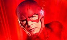 Two Clips From The Flash Magically Appear Ahead Of Tonight's Episode