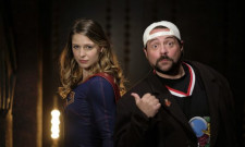 Kevin Smith Confirmed To Direct Another Episode Of Supergirl