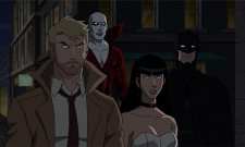 Justice League Dark Trailer Released, R-Rating Confirmed