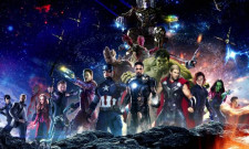 "The Russo Brothers Reveal Avengers: Infinity War ""Trailers"" On First Day Of Shooting"