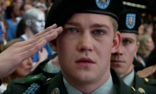 Ang Lee's War Opus Billy Lynn's Long Halftime Walk Gets International Trailer