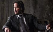 John Wick: Chapter 2 Blu-Ray Promo Warns You Not To Mess With Keanu Reeves' Assassin