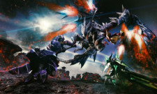 Monster Hunter XX Announced For 3DS In Japan, Releases March 18