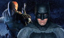 Could The Batman Arrive In Theaters In July 2018?