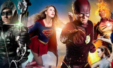 The Flash, Supergirl And Legends Of Tomorrow Stars Tease Season Finales In New Video