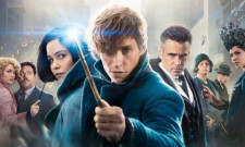 CONTEST: Win Fantastic Beasts And Where To Find Them Blu-Ray