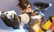 Overwatch Snags Game Of The Year At DICE 2017 Awards
