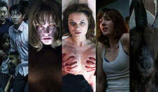Horror Off The Rails: WGTC's Top 13 Horror Films Of 2016 (And More!)