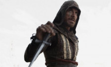 Michael Fassbender Gives Chase In Gripping New Assassin's Creed Clip