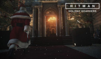 Hitman To Get Free Holiday Hoarders DLC Next Week In Support Of Cancer Research