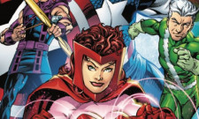 The Avengers #3.1 Review