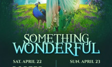 Something Wonderful Reveals Headliners For 2017 Lineup