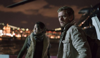 Iron Fist: Episode Titles And Directors Revealed For Marvel's Fourth Solo Series
