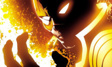 Justice League Of America: The Ray Rebirth #1 Review