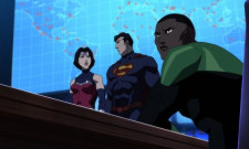Check Out Justice League Dark's Monstrous Opening Scene