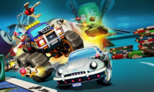 Micro Machines World Series Sees The Legendary Series Return On April 21