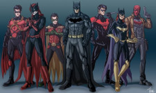10 Characters Who Could Feature In DC's Nightwing Movie