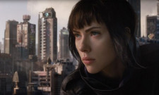 8 New Motion Posters Released For Ghost In The Shell