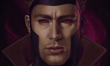 An Update On The Long Delayed Gambit Movie Arrives