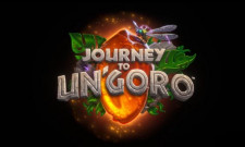 Journey To Un'Goro Is Hearthstone's Next Expansion, Releases Early April