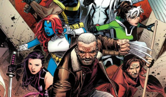 We Now Know Who Will Be Drawing Astonishing X-Men