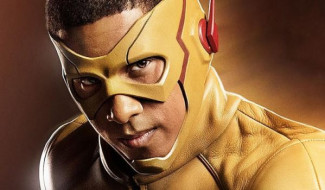 Wally West Won't Replace Barry Allen As The Flash In Season 4