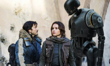Blu-Ray Promo For Rogue One: A Star Wars Story Asks You To Take The Journey