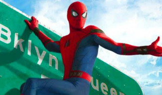 Yet Another New Spider-Man: Homecoming Poster Swings Online