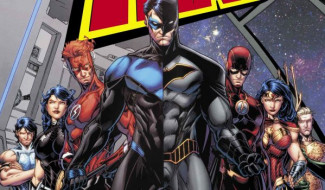 Dan Abnett Talks Uniting Masters And Students In Titans Annual #1