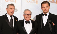 Martin Scorsese, Leonardo DiCaprio And Robert De Niro May Team Up For Killers Of The Flower Moon