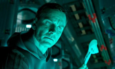 Michael Fassbender Explains The Difference Between David And Walter In Alien: Covenant