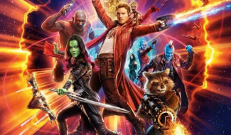 Retail Listing Slates Guardians Of The Galaxy Vol. 2's Home Video Launch For August