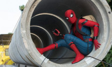 Prepare For Wednesday's Final (?) Trailer With This Cheeky Spider-Man: Homecoming Motion Poster