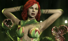 Poison Ivy Takes Root In New Injustice 2 Trailer