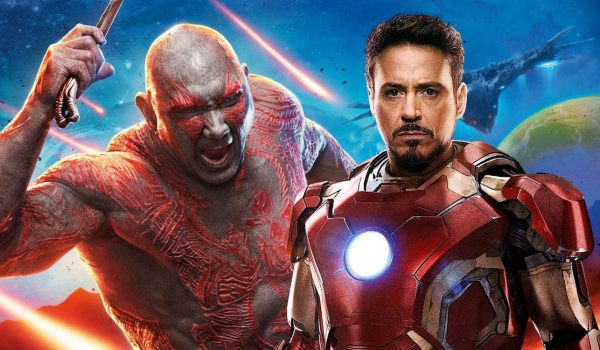 Guardians Of The Galaxy Vol. 3 On Hold Until After Avengers: Infinity War