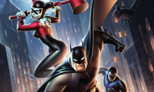 Nightwing Features In New Batman And Harley Quinn Clip