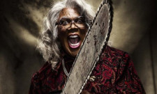 Tyler Perry Fans Are In For A Scream With Boo 2! A Madea Halloween