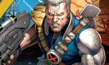 Deadpool 2 Helmer Outlines His Approach To Cable's Backstory