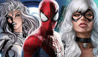 Will Spider-Man Spinoff Silver & Black Introduce Spider-Woman And Kraven The Hunter?