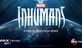Inhumans Trailer Tease Continues To Peel Back The Many Layers Of Marvel's Royal Family