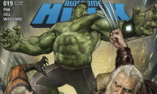 Totally Awesome Hulk #19 Already Slated For Second Printing