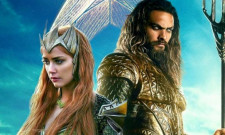 New Justice League Promo Explores Aquaman's Comic Book Origins